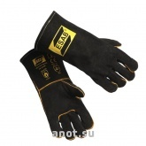 Перчатки HEAVY DUTY BLACK